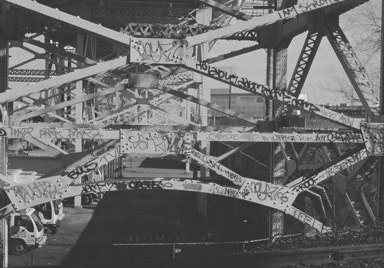 Bridge experiment effect